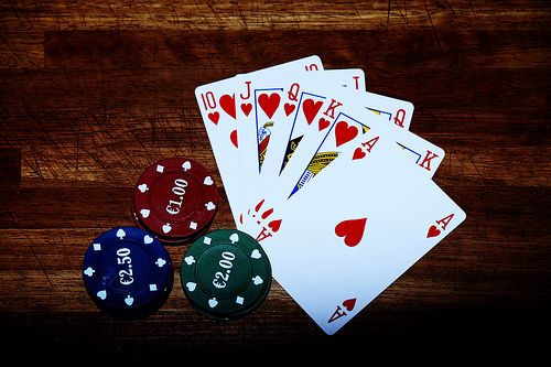 The most popular betting game in online casino