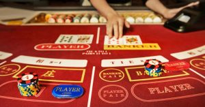 สนใจเล่น คาสิโนออนไลน์ เช่น เกมไพ่ บาคาร่า เบิกเงินเร็ว